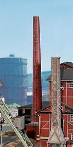 Faller HO 180623 Industrieschornstein ##NEU in OVP##