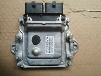 SUZUKI Swift 2013 1.2 Petrol Engine Control Ecu - 33910-69L01 / 0261S07288
