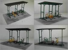 325K Simplon Model HO Deposito biciclette per stazioni
