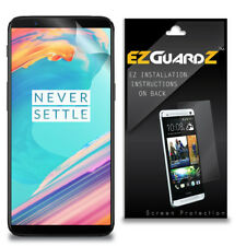 4X EZguardz New Screen Protector Cover HD 4X For Oneplus 5T