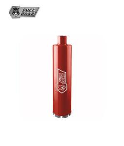Full Boar Ø102mm  x 450mm Diamond Core Drill Bit