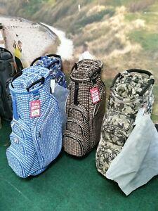 Ouul Golf Bags