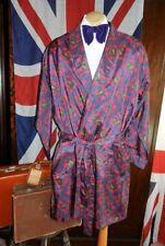 Acetate Vintage Nightwear & Robes for Men