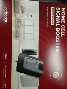 NEW weBoost Home Room 5G Cell Phone Booster Kit 472120.  All U.S. carriers