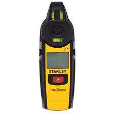 Stanley STHT77260 Intelli-Laserpro Stud Finder with Laser