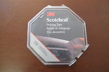 3M 72394 Scotchcal Striping Tape, Wisteria Mt, 5/16 in