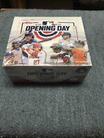 2020 Topps Opening Day Baseball Factory Sealed Unopened Hobby Box ~ 36 Packs
