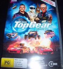 Top Gear Series 23 (Matt Leblanc Chris Evans) (Australia Region 4) DVD - NEW