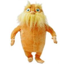 Dr. Seuss El Lorax suave felpa muñeca de juguete de Peluche Figura Animal de Peluche Peluche Regalo