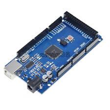 1PCS MEGA 2560 R3 ATMEGA16U2 ATMEGA2560-16AU Board + USB Cable For Arduino UK