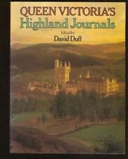 Queen Victoria's Highland Journal Paperback Book The Cheap Fast Free Post