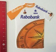 Aufkleber/Sticker: Rabobank (06061687)