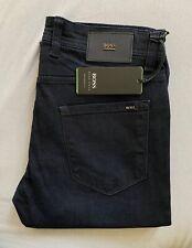 Hugo boss jeans in blue