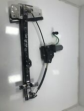 Jeep Grand Cherokee DRIVER FRONT WINDOW REGULATOR MOTOR 5 Doors 1999 TO 2005