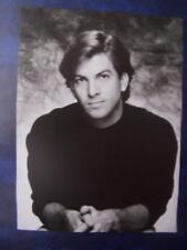 Steven Moore   - Autograph  (GC5)  5 x 7 inch