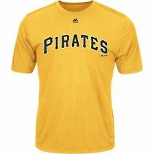 Majestic Men's Cool Base MLB Evolution Shirt