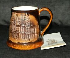 More details for yarmouth pottery general hospital deneside gt yarmouth  mug