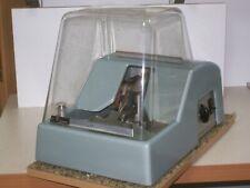 AMERICAN OPTICAL microscope microtome knife sharpner model 935