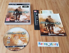 Sony Playstation PS3 Call Of Duty Modern Warfare 2 PAL