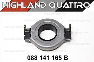 AUDI ur quattro / coupe / 80 / 90 clutch release bearing 088141165B
