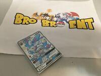Shiny Sylveon GX SV76/SV94 Hidden Fates Rare Shiny Vault Pokemon Full Art