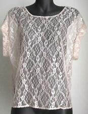 Unbranded Lace Summer/Beach Clothing for Women