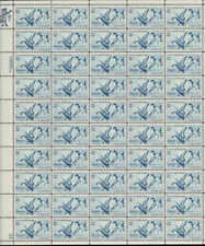 US Stamp - 1984 Waterfowl Preservation Act - 50 Stamp Sheet #2092