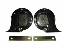 Best Quality Pair of Roots Windtone Skoda Type Horn (12V) For Cars And Bikes