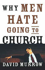 Why Men Hate Going to Church-ExLibrary
