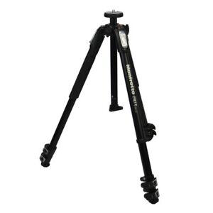 Manfrotto Camera Mount 190X Aluminium Tripod With 3 Beinsegmente Series 190