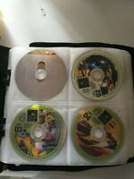 Official Xbox Magazine Demo Discs (1 thru 131) Complete