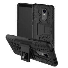 Carcasa híbrida 2 piezas Exterior Negro Funda para Xiaomi Redmi 5 PROTECTOR