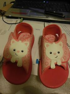 Fisher-Price Shoes for Girls for sale