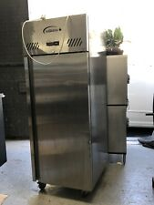 More details for williams upright tall, large capacity commercial freezer for restaurant or cafe