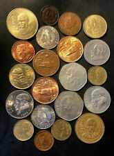 OLD MEXICAN COIN LOT - 1906-Present - PREMIUM Collectible Coins - Lot #A8