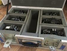 Professional photographer 6pcs Cameras and Anvil Case - Canon T90 F-1 A-1