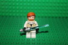 LEGO Star Wars Obi Wan Kenobi The Clone Wars 7676 7753 7931