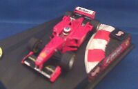 MATTEL 22807 Ferrari F300 model race car MARLBORO Michael Schumacher 1998 1:43rd