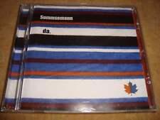SUMMSEMANN - Da