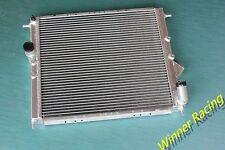 Fit RENAULT CLIO MK1 WILLIAMS 16S/16V 1993-1998 ALUMINUM RADIATOR 40mm Core
