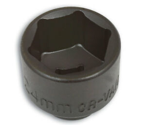 SALE PRICE Oil Filter Socket - 24mm Part No. 4198 By Laser