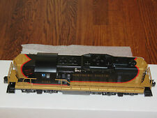 Lionel O Scale Post-War Series Celebration Northern Pacific GP-9 Diesel TMCC NIB