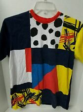 Men's Bleecker and Mercer graphics T-shirt LARGE
