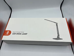 P214 TaoTronics LED Desk Lamp with usb port - boxed