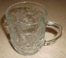 bccf08d861d Vintage Original Princess House Contemporary Glass for sale