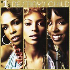 Destiny's Child #1's CD NEW SEALED Survivor/Say My Name/Bills, Bills. Bills+