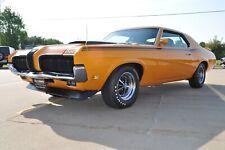 1970 Mercury Cougar Boss 302 Elimnator