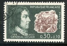 STAMP / TIMBRE FRANCE OBLITERE N° 1551 CELEBRITE / GENERAL ANTOINE