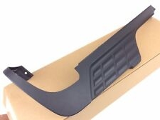 2007-2014 Chevrolet Silverado GMC Sierra 2500 Left Rear Bumper Step Pad new OEM