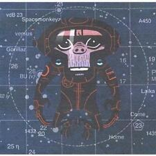 Space Monkeyz Vs Gorillaz - Laika Come Home (NEW CD)